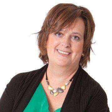 Carmen Novo, CEO de Maxus España.