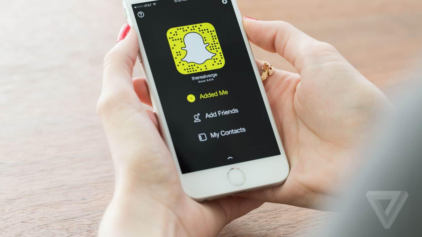 Snaptchat comienza a compartir los ingresos publicitarios con los creadores
