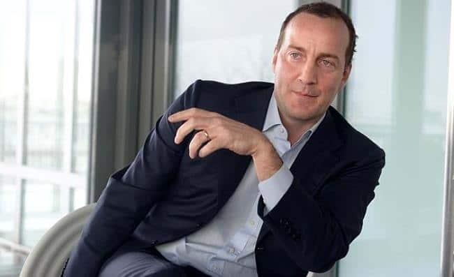 Gian Paolo Tagliavia IPG