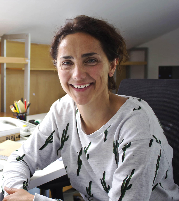 Blanca Gómara
