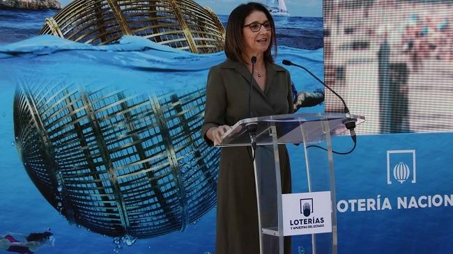 Inmaculada García Martínez