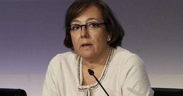Carmen Martínez Castro, Secretaría de Estado de Comunicación