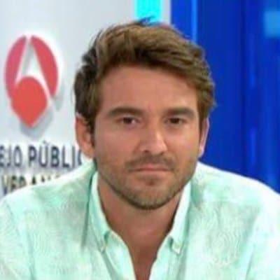 Javier Negre