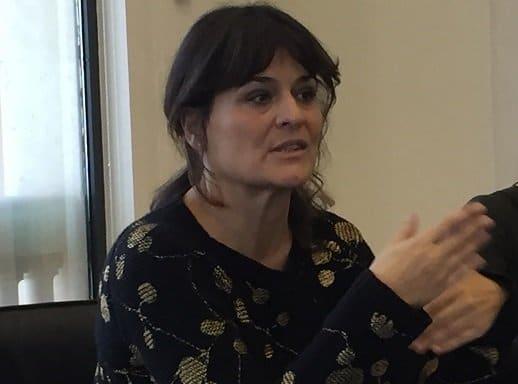 Sara Mouriño