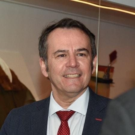José Antonio Ruiz López