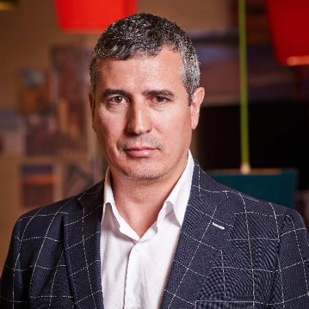 Oscar Herráiz