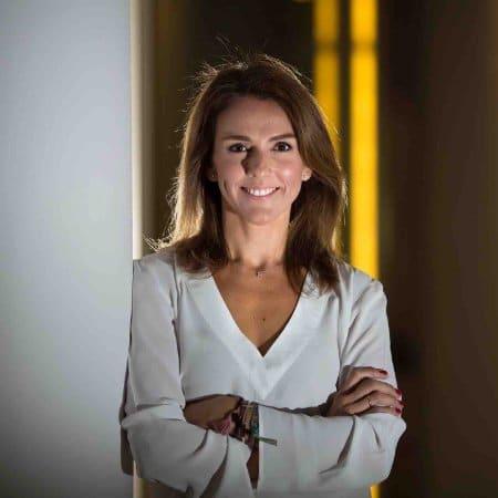 Pilar Sainz Díaz