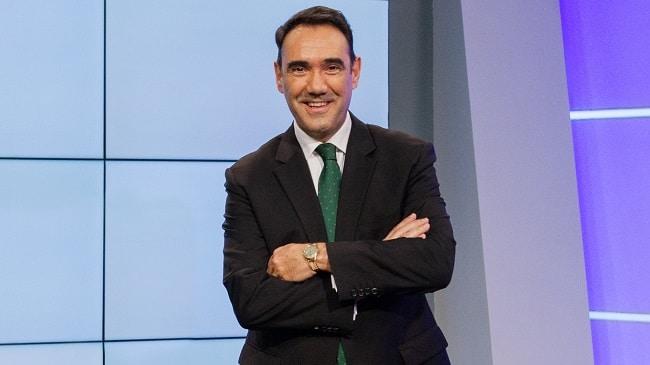 Alejandro Samanes