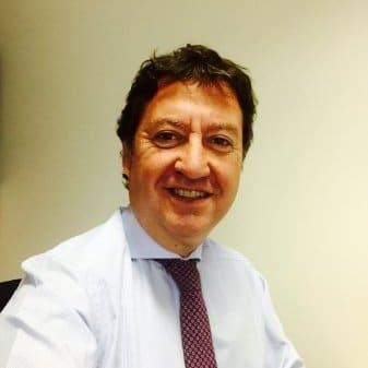 Albert Gimeno