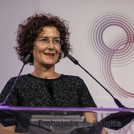Virginia Huerta