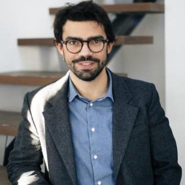 Yohann Dupasquier