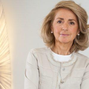 presidenta de la Asociación Española de Anunciantes (aea)