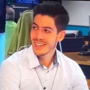 Diego García Cuesta
