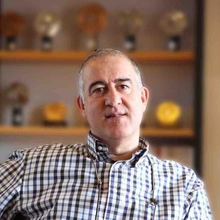 Jordi Palomar
