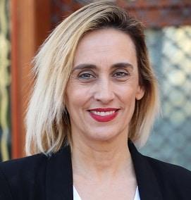 Aurora García