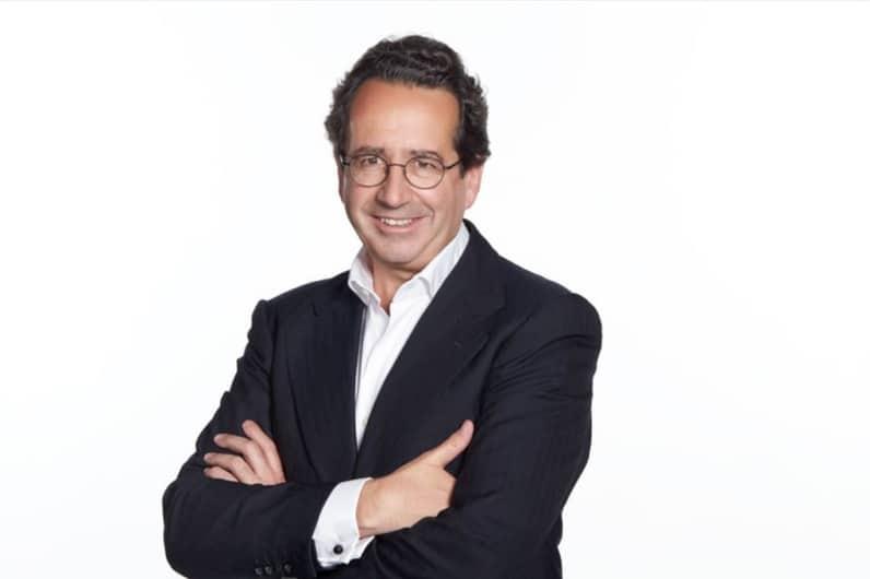 Alfonso Rodés Vilà