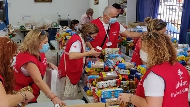 mapfre voluntarios