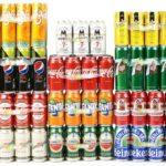 Coca-Cola, Pepsi y Schweppes utilizan ya las anillas RingCycles