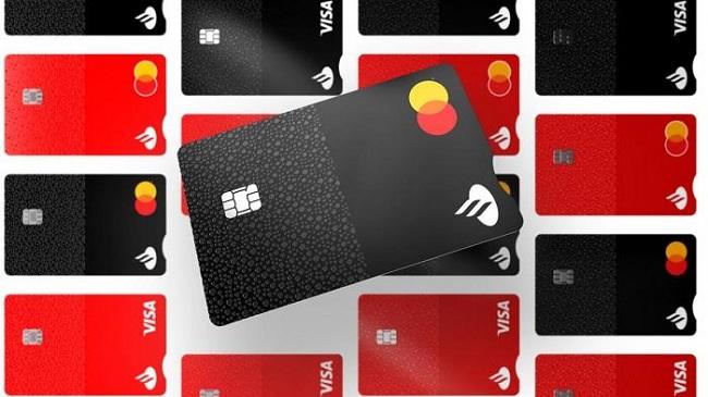 Santander acelera el lanzamiento de tarjetas sostenibles en Europa