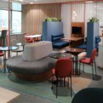 P&G renueva su sede central de Madrid favoreciendo la sostenibilidad y la innovación