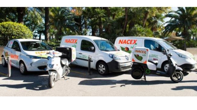 NACEX se une al movimiento 'Entrega Sostenible' por un eCommerce responsable