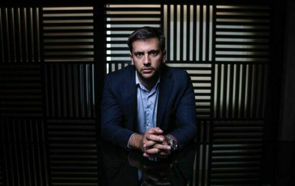 José Gutiérrez (PRISA)