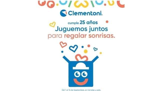 Campaña Clementoni