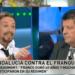 Alfonso Rojo deberá pagar 20.000 euros a Pablo Iglesias por llamarle ''chorizo'', ''mangante'' y ''sinvergüenza''